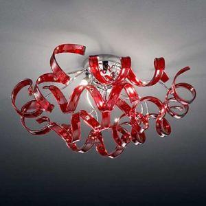Stropní světlo Cherry Ø 50 cm