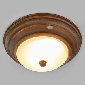 Antikizované stropní světlo Clasico