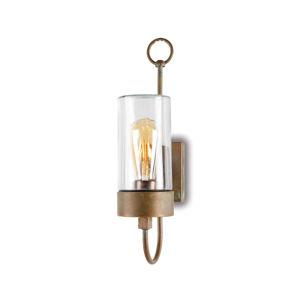 Moretti 3355.T.AR Venkovní nástěnná svítidla