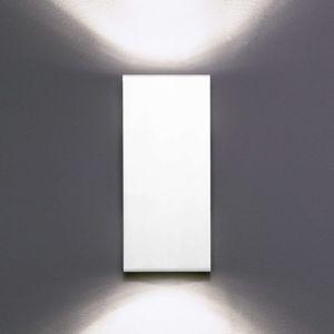 Milan Dau Double - nástěnné světlo bílé