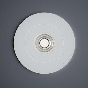 Milan Bridge kruhové LED podhledové svítidlo