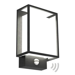 Nordlux 49051503 Venkovní nástěnná svítidla s čidlem pohybu