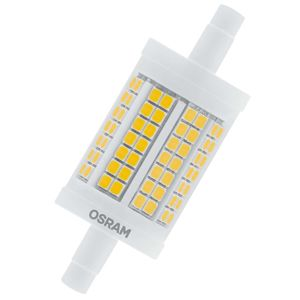 LED žárovka R7s 78mm 11,5W 2.700K