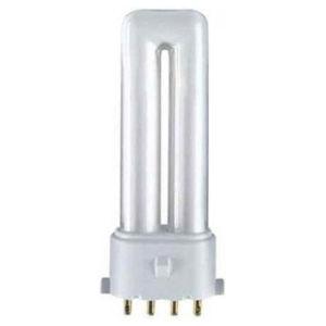 Philips pl-s9w/4p/830 Kompaktní zářivky