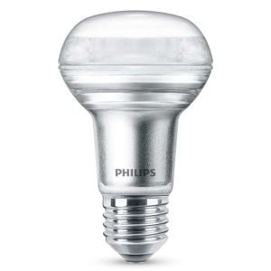 Philips E27 4,5W 827 36° LED R63 reflektor stmív.