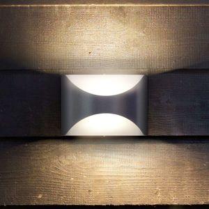 Philips Herb LED venkovní nástěnné světlo