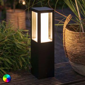 Stojanové světlo Philips Hue Impress základní sada