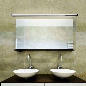 Arcos - univerzální nástěnné světlo chrom, 150 cm