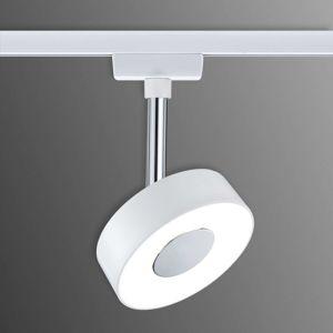 Paulmann URail Circle LED bodovka kulatá bílá