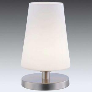 LED světlo na noční stolek Sonja se stmívačem