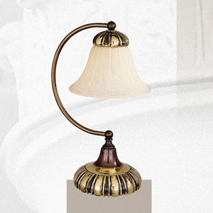 RIPERLamP 203R-amber-AY Stolní lampy