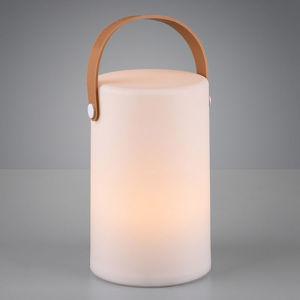 Reality Leuchten R57080101 Venkovní dekorativní svítidla