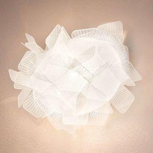 Slamp Clizia Pixel nástěnné světlo šířka 32 cm