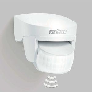 STEINEL JE 140-2 Smart Friends Senzor, bílý