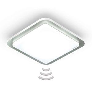 STEINEL RS D2 V3 Stropní světlo LED, kartáč. ocel