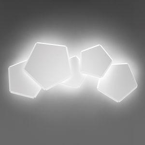 Selene 1108/5-011 Nástěnná svítidla