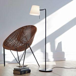 serien.lighting Elane - stojací lampa se stmívačem