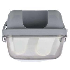 Aqua-Promo LED stropní svítidlo 120cm dvouzdrojové