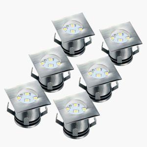 Smartwares 10.068.41 Nájezdová svítidla