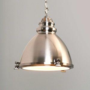 Kalen - závěsné světlo s průmyslovým designem