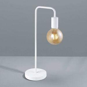 Stolní lampa Diallo bez stínidla