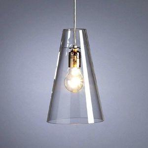 TECNOLUMEN HLWS03 závěsné světlo čiré