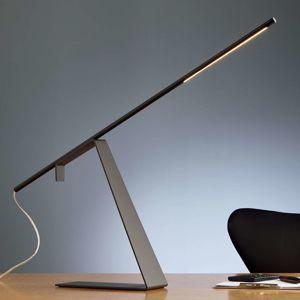 TECNOLUMEN Jella - stolní lampa LED, chrom