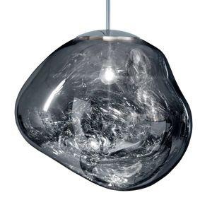 Tom Dixon Melt - závěsné světlo v chromu