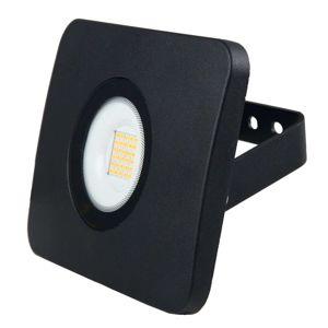 LED světlomet Bolton černý 30 W