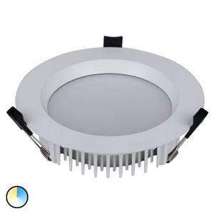 LED podhledové svítidlo Tyrien 3000K-5700K bílé