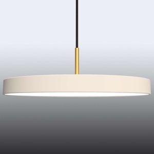 LED závěsné světlo UMAGE Asteria, perleťové