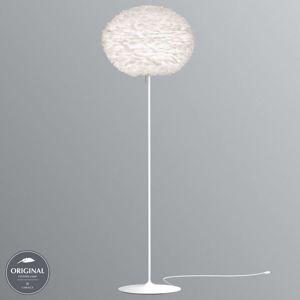 Stojací lampa UMAGE Eos, bílá