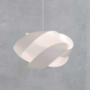 Závěsné světlo UMAGE Ribbon mini, bílé