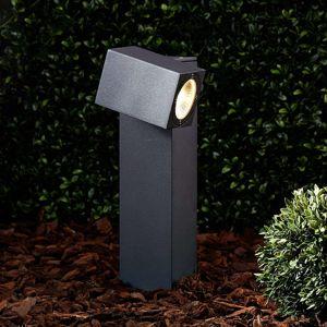 Nastavitelné LED svítidlo na podstavci Lorik