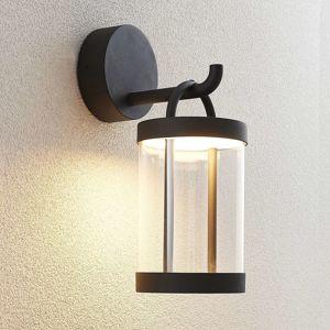 Lucande Caius LED venkovní nástěnné světlo