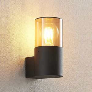 Lucande Joni LED venkovní nástěnné svítidlo