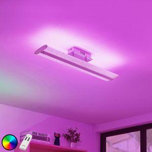 Lindby Sylke LED stropní světlo, 60 cm