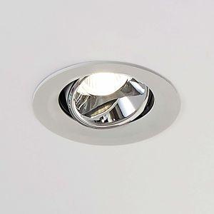 Arcchio Franjo LED-downlight, 20-40° 25,2W 4000K