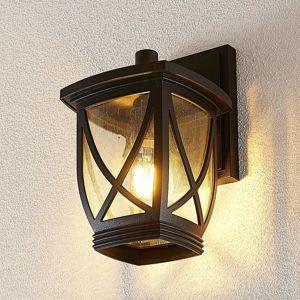 Lindby Fritza nástěnné světlo, výška 26,7 cm