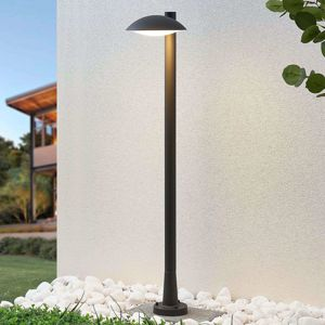 LED svítidlo pro chodníky Maive, 1zdrojové