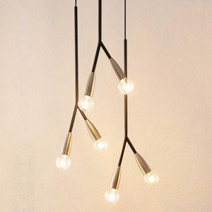 Lucande 9639204 Závěsná světla