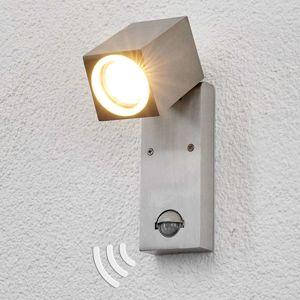 Loris - venkovní nástěnné svítidlo, snímač pohybu