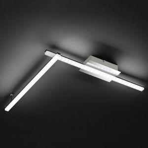Moderní stropní LED světlo Clay