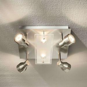 Rox - hezké stropní LED světlo