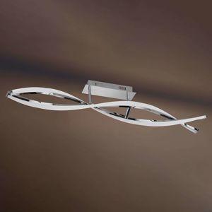 Stropní LED světlo Idana, stmívatelné