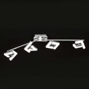 Nastavitelné stropní LED světlo Lea