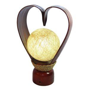 Woru 4483 E14 Stolní lampy