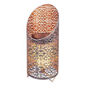 Lindby Marija ornamentální LED solární lampa