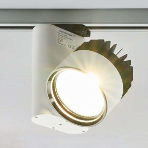 Silný LED reflektor Benett pro kolejnici