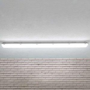 LED stropní svítidlo Mareen IP65 42,5W 151,5cm
